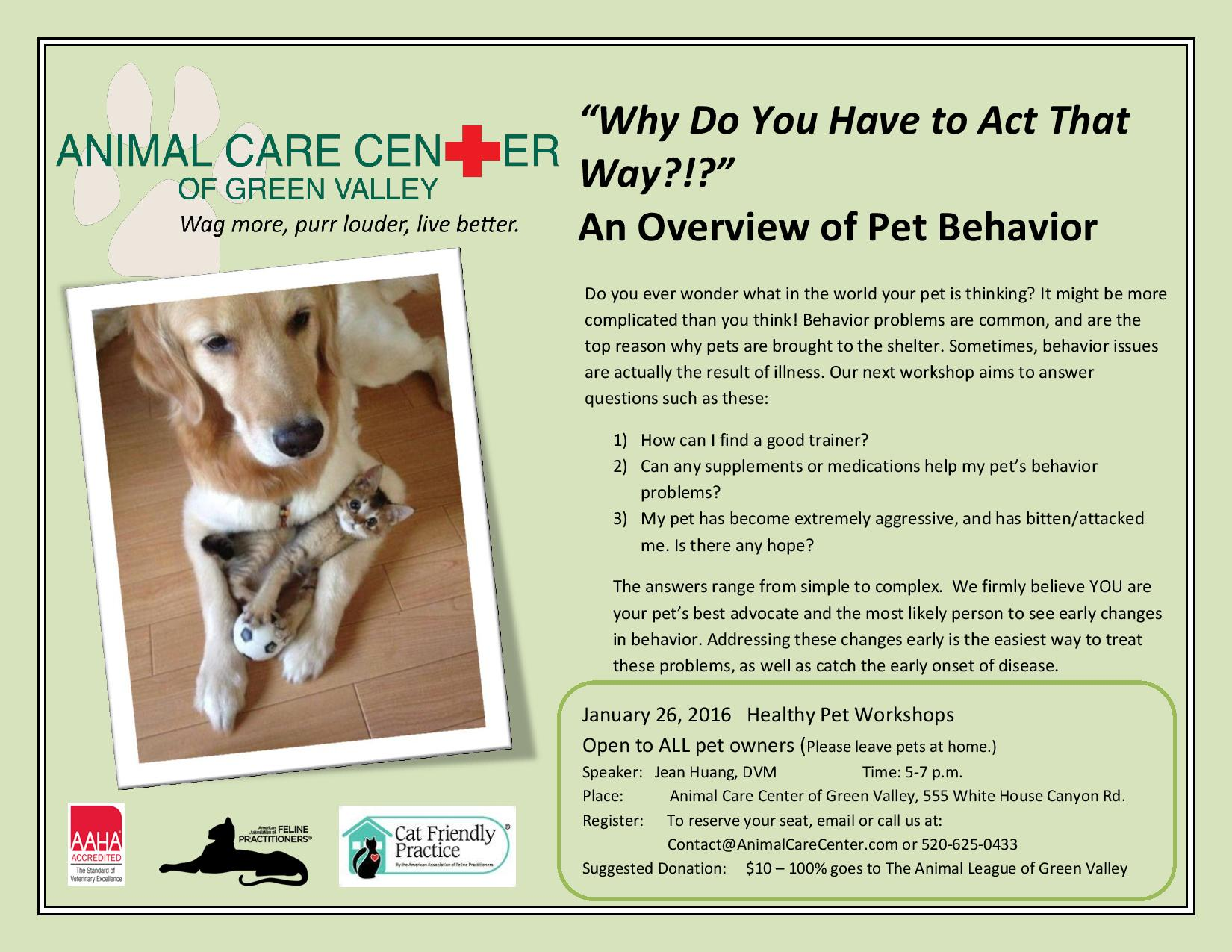 Dog house of green valley - 1 16 Behavior Full Page With Color Background Jpg